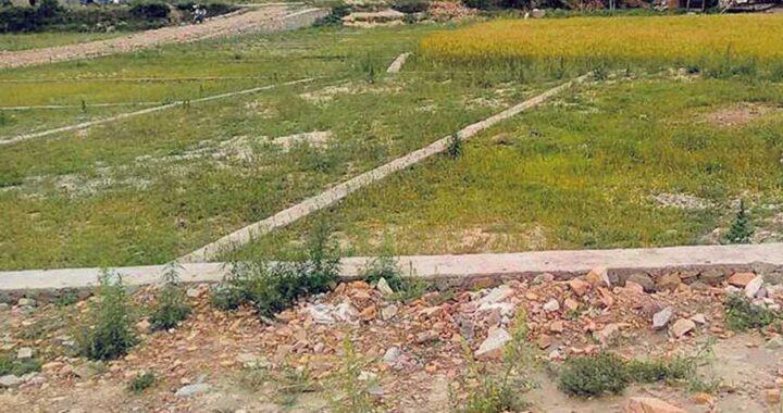 जग्गाको कित्ताकाट खोल्ने सरकारको निर्णय
